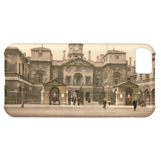 Whitehall Horse Guards London England Cover For iPhone 5C