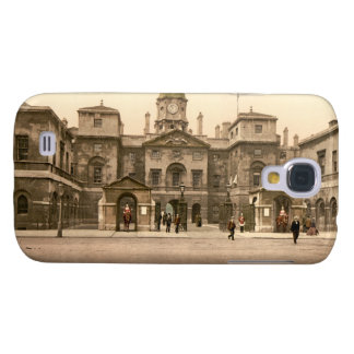 Whitehall, Horse Guards, London, England Galaxy S4 Case