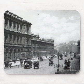 Whitehall, London Mouse Pad