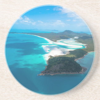 WHITEHAVEN BEACH 2 COASTER