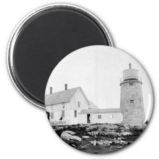 Whitehead Lighthouse Fridge Magnet
