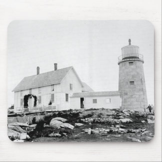Whitehead Lighthouse Mouse Pad