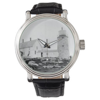 Whitehead Lighthouse Wrist Watches