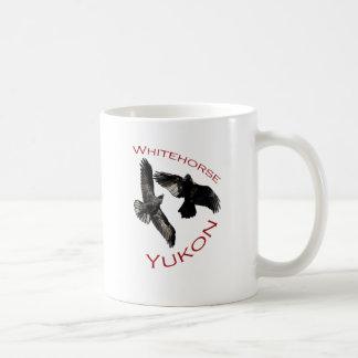Whitehorse, Yukon Mugs