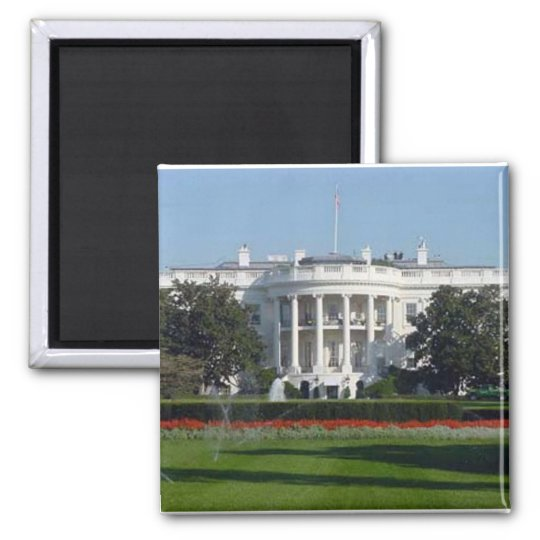 WhiteHouse magnet