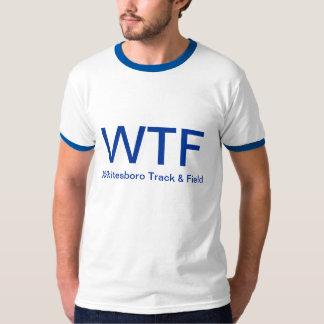 Whitesboro Track and Field T-Shirt