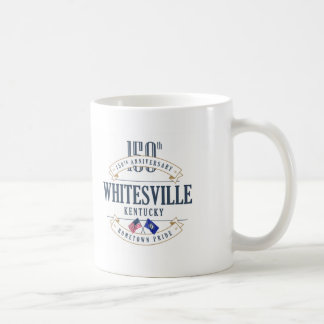 Whitesville, Kentucky 150th Anniversary Mug