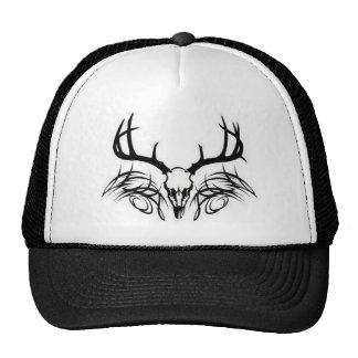 Whitetail Trucker Hat
