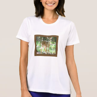 Whitetail Deer Fawn Shirt 2