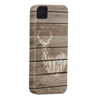 Whitetail Deer iPhone 4 Covers