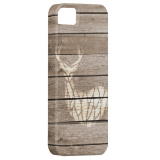 Whitetail Deer iPhone 5 Covers