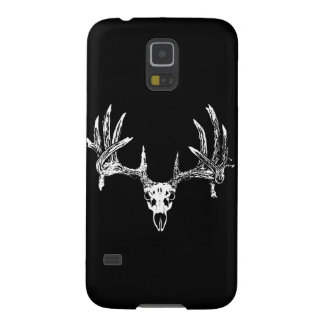 Whitetail deer skull w galaxy s5 case
