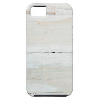 Whitewashed Barn Wood White Woodgrain iPhone 5 Covers