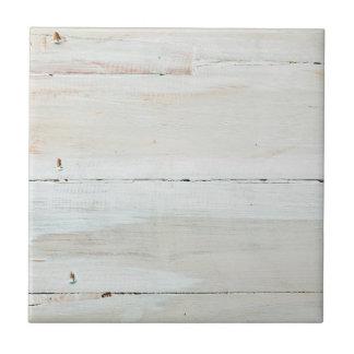 Whitewashed Barn Wood White Woodgrain Tiles
