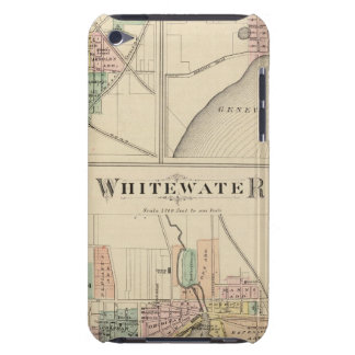Whitewater, Elkhorn and Geneva iPod Touch Cover