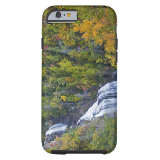 Whitewater Falls in the Nantahala National Tough iPhone 6 Case