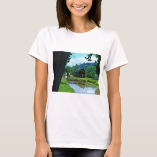 Whitewater Valley Railroad T-Shirt