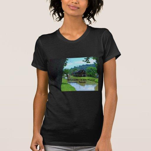 Whitewater Valley Railroad Tshirts