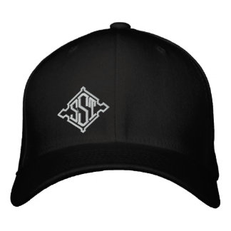 Whitey's Hat Embroidered Baseball Cap