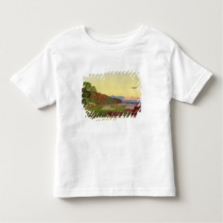 Whitlingham, Norfolk, 1860 (oil on canvas) Toddler T-Shirt