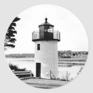 Whitlocks Mill Lighthouse Stickers