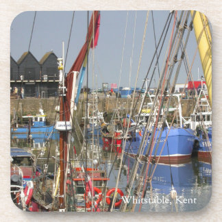Whitstable Harbour Coasters (6)