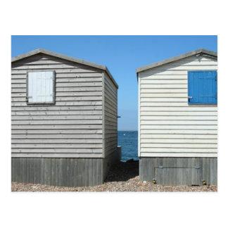 Whitstable, Kent Postcard