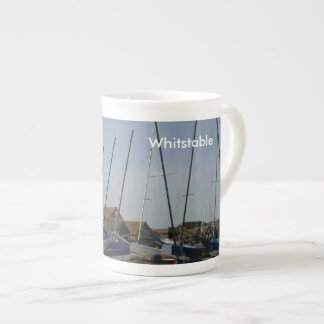 Whitstable Yachts Mug