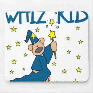 Whiz Kid Mouse Pad