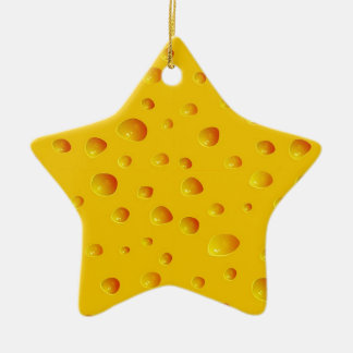 WHO CUT THE CHEESE! ~v.2~ Christmas Ornament