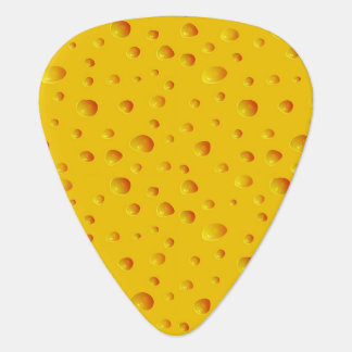 WHO CUT THE CHEESE! ~v.2~ Guitar Pick