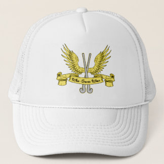 Who Dares Wins Field Hockey Hat