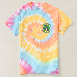 Who doesn't SMILE when seeing a tie-dye shirt?! :) T-Shirt