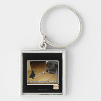 Who invented the dark side? key ring