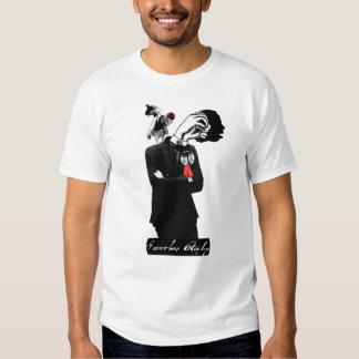 Who is Jonathan Ripley? Tshirts