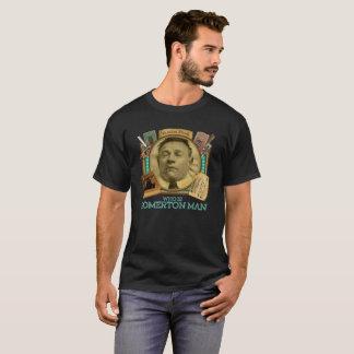 Who Is Somerton Man Black Shirt