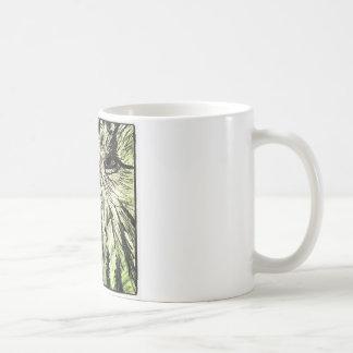 Who Knew? Basic White Mug