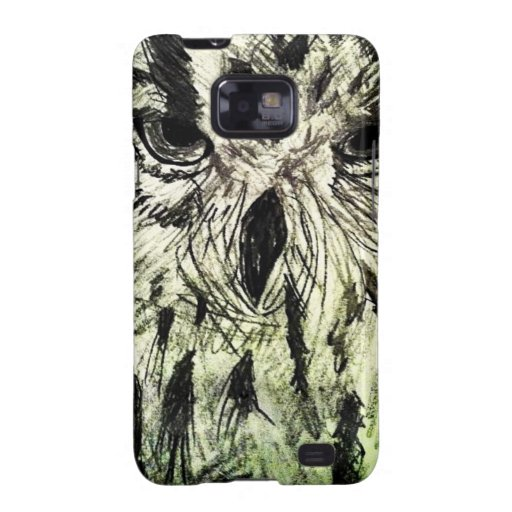 Who Knew? Samsung Galaxy SII Cases
