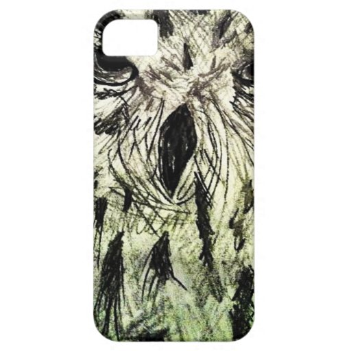 Who Knew? iPhone 5/5S Covers