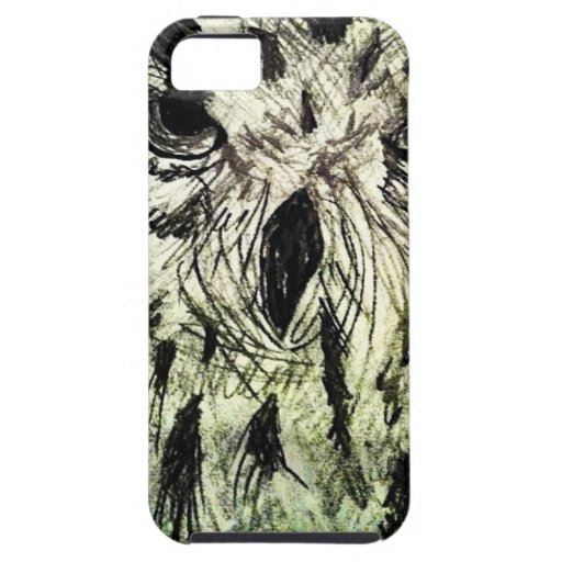 Who Knew? iPhone 5/5S Cases
