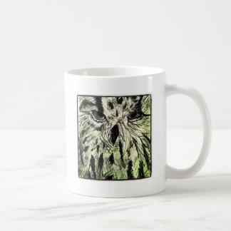 Who Knew? Coffee Mug