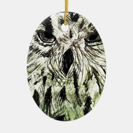 Who Knew? Christmas Tree Ornaments
