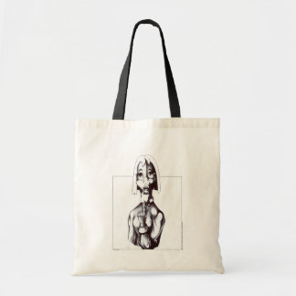 Who me? canvas bags