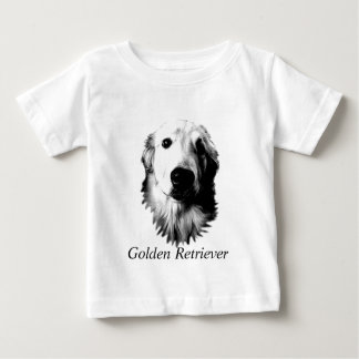 Who Me? Funny Dog Expressions. Golden Retriever Tshirt
