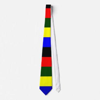 Who needs a Dr. tie? Tie