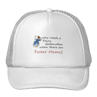Who needs a Fairy Godmother? Hat