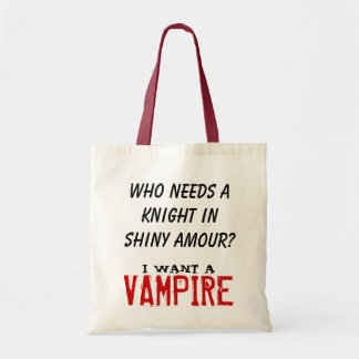 Who needs a knight in shiny amour? tote bags