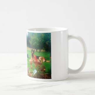Who said friends can't be different? coffee mugs