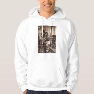 Who stole the Tarts? Hooded Sweatshirts