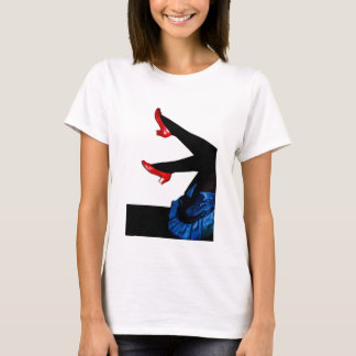 .who the hell shot dorothy T-Shirt